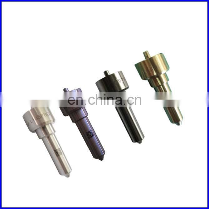 Common rail fuel injector nozzle spray nozzle L087PBD High Quality