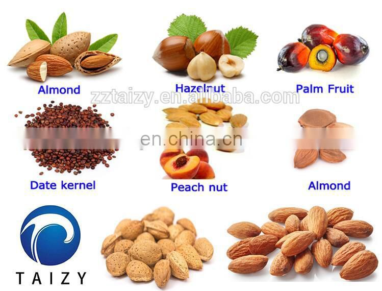 Factory PriceAlmondShellerMachine Almondshelling ProductionLine