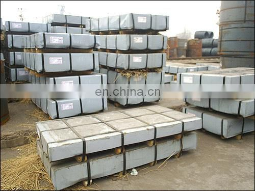 Manufacturing Galvanized Steel Roofing gi Sheet Specifications