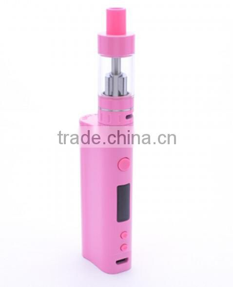 100% Original kanger subox nano Starter Kit Pink/Purple/black Color ,kanger subox nano/mini sub ohm tank