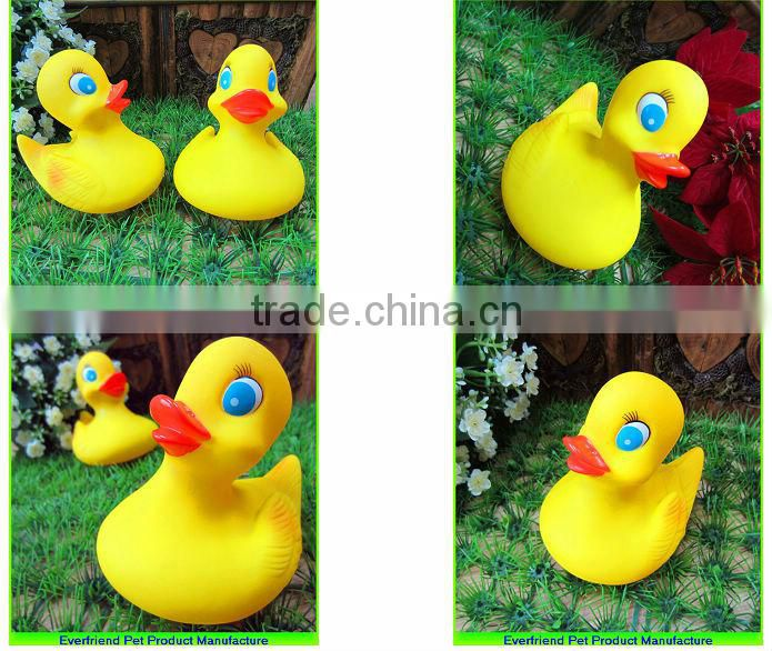 Wholesale Cheap Customized Baby Bath Duck,Christmas Yellow Plastic Duck,Floating Yellow Rubber Duck