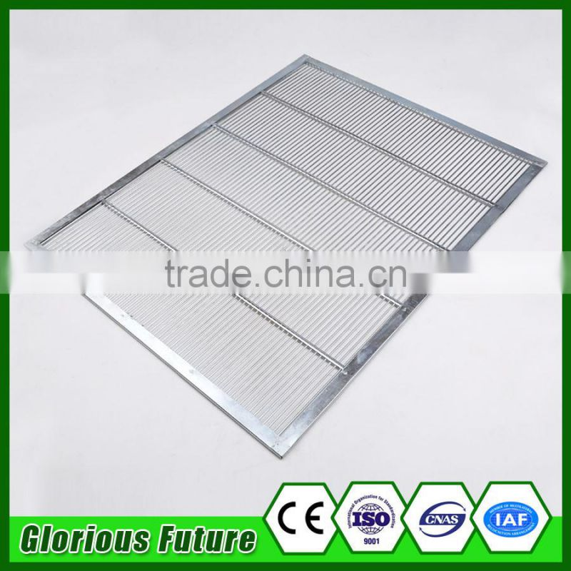 China bulk supplies plastic bee hive frame with wax foundation ...