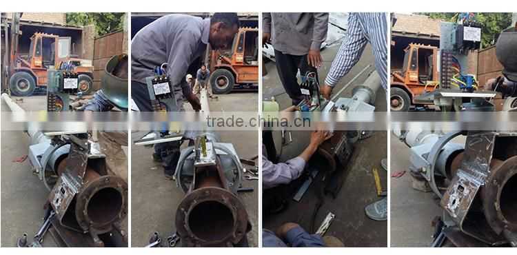 20 years experience factory of intermediate tower box,electric control parts of center pivot valley irrigation system
