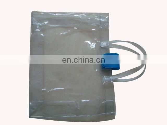 Factory direct sale newly design PVC Inflatable bag