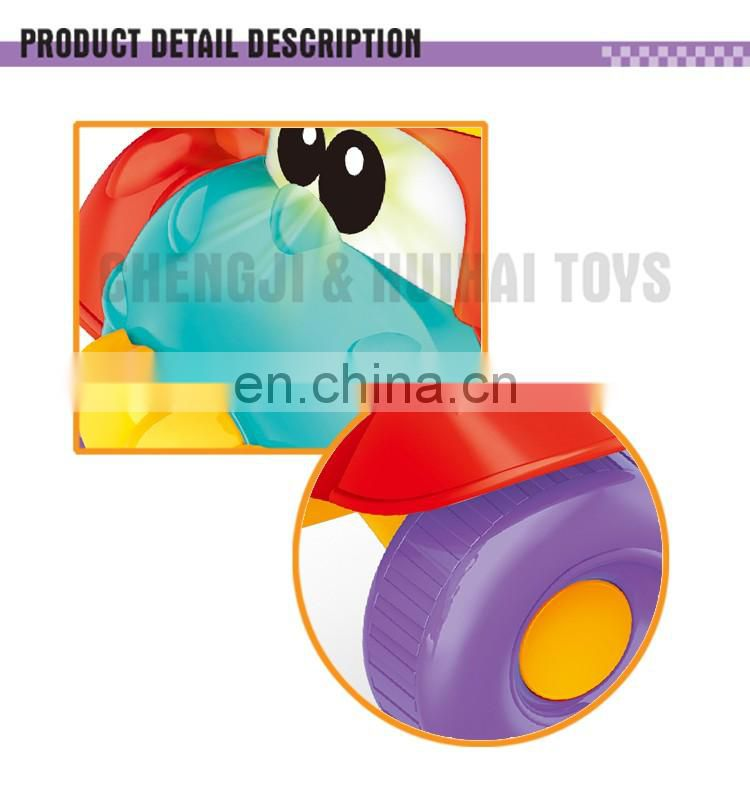 2016 Fashion design baby walker kids swing car