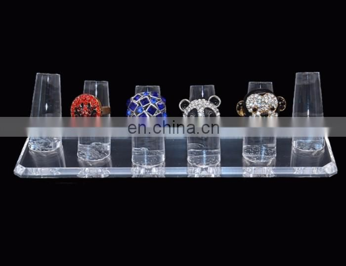 Factory custom clear PMMA products plexiglass products acrylic products