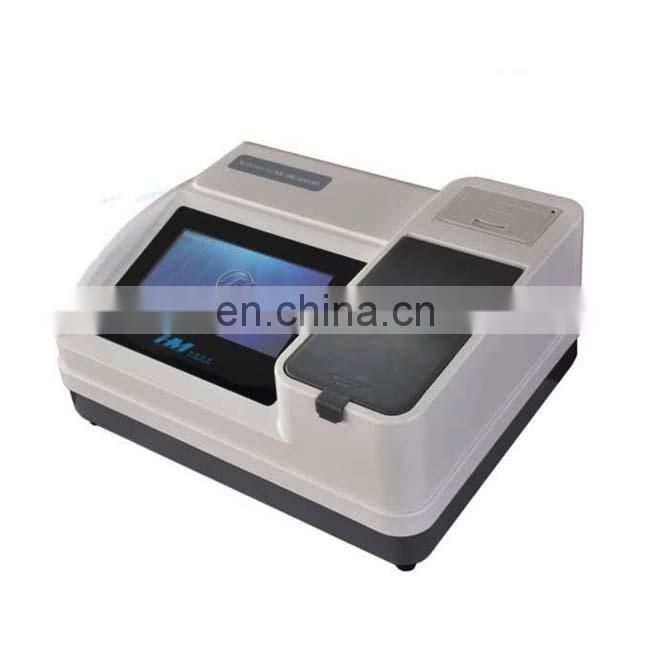 HM-830COD Ammonia Nitrogen/Total Phosphorus Three Parameter Tester