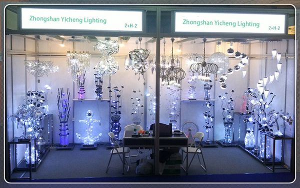 Zhongshan Yicheng Lighting Co.,Limited