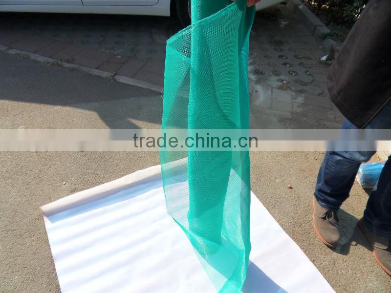 100% new HDPE mesh insect net