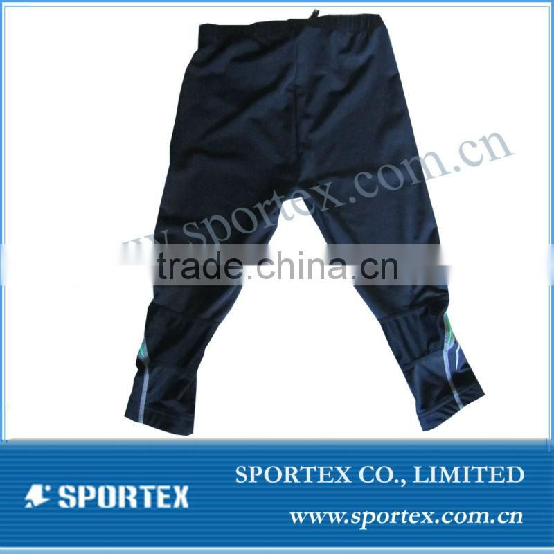 Stylish OEM running long/running pant/sport wear