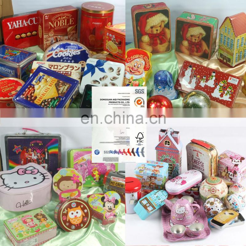 2014 newest hot selling lip balm tins