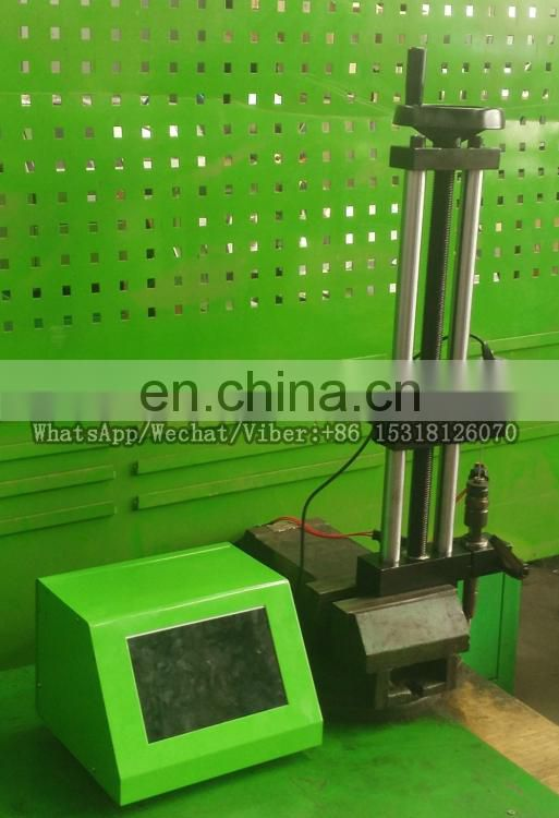 CRM-100 common rail tester