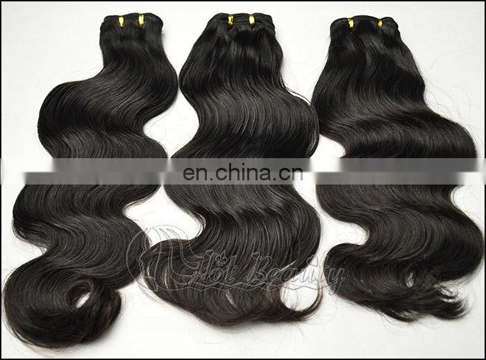 Up-to-date Style Brazilan 6A Fumi Hair Weaving