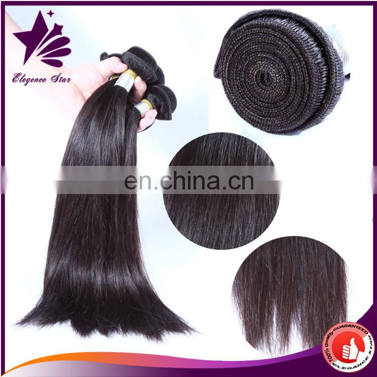 alibaba wholesale factory price cheap hot selling virgin cuticle aligned brazilian human hair extension