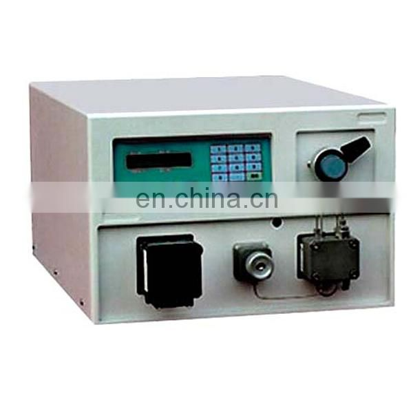 UC-3220 integrated liquid chromatography hplc chromatograph