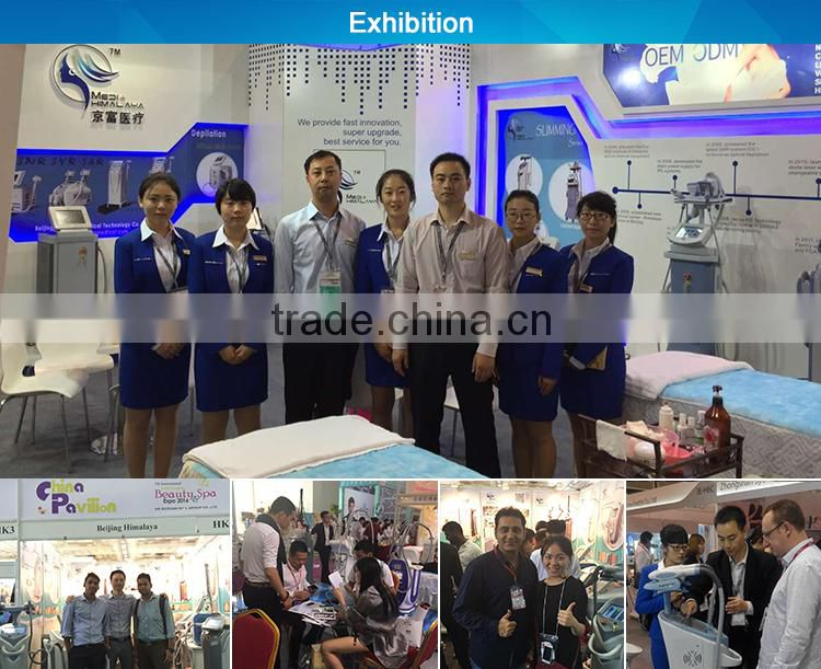 IPL SHR photo epilator hair removal machines
