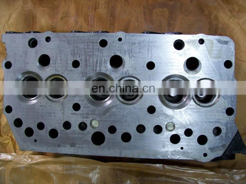 Factory Direct Sale Cylinder head EB300 diesel engine for Vehicle