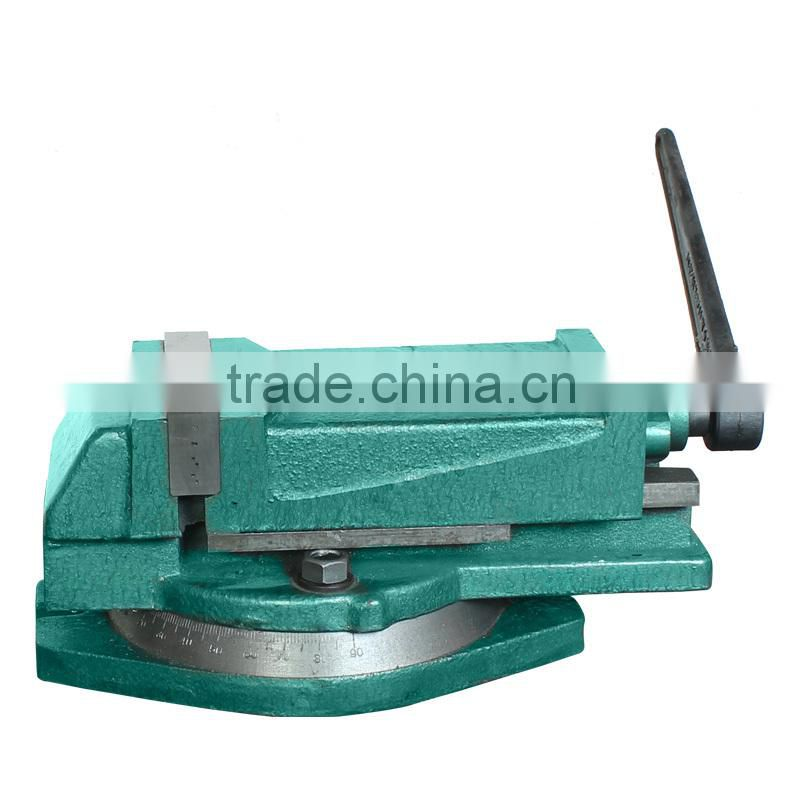 Stupendous Qh160 Cast Iron Type Of Vice Or Bench Vise Or Machine Vice Uwap Interior Chair Design Uwaporg