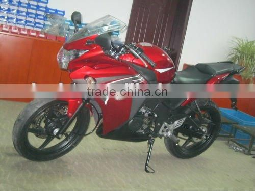 hot selling EEC racing motorcycle