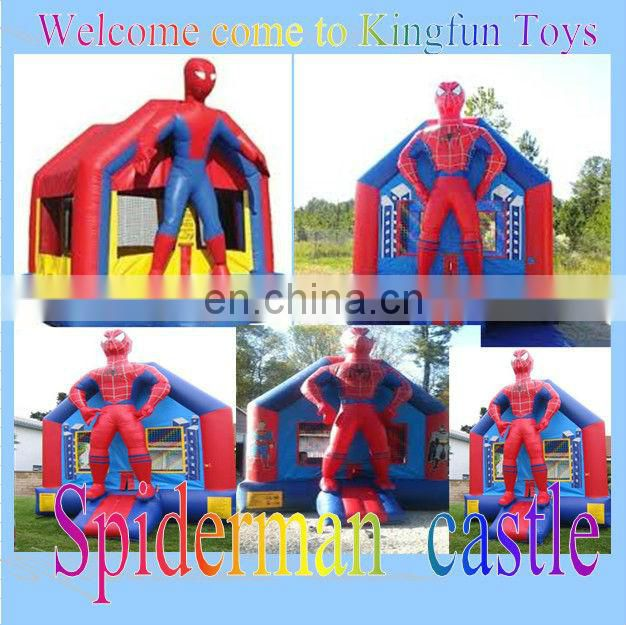 4.5M inflatable mickey bounce house