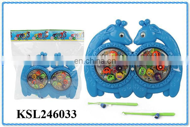 magnetic plastic wind up fishing for sale