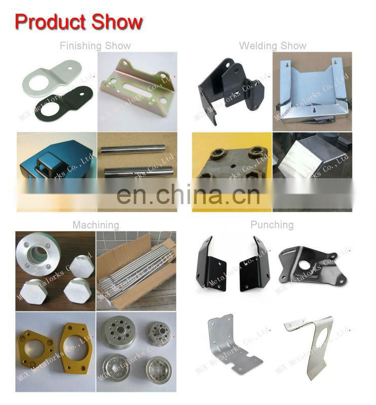Custom High Quality Stamping Metal Folding Chair Parts