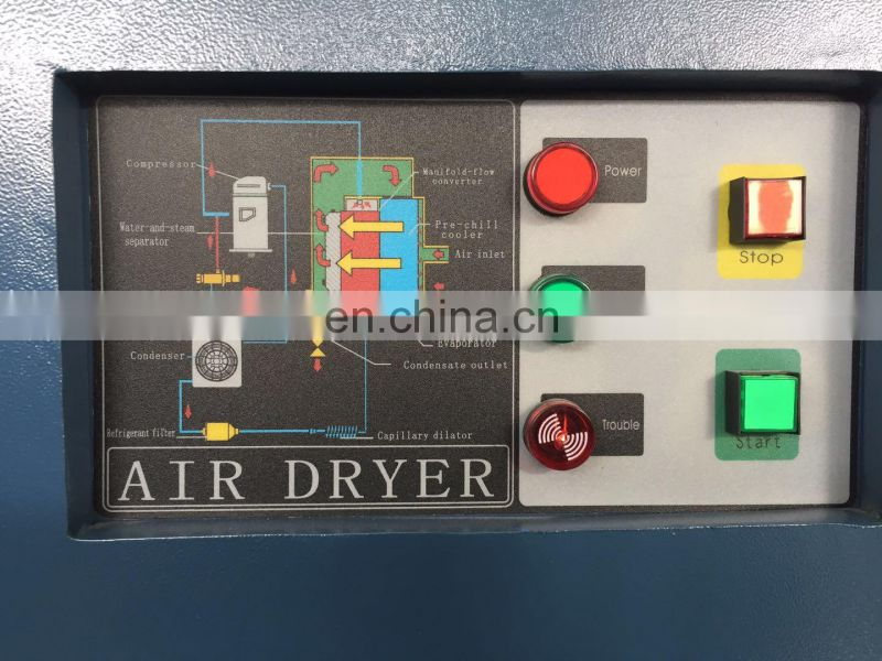 Wholesale High Quality HIROSS Refrigated Air Dryer For Air Compressor