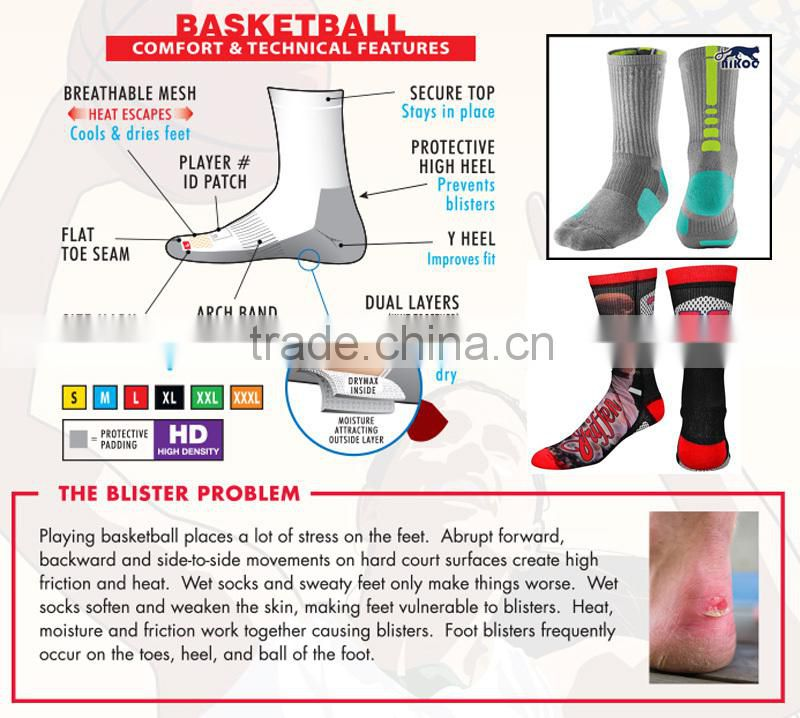 Men's terry design hot striped wholesale rubbers for color fashion custom mens sport men sock