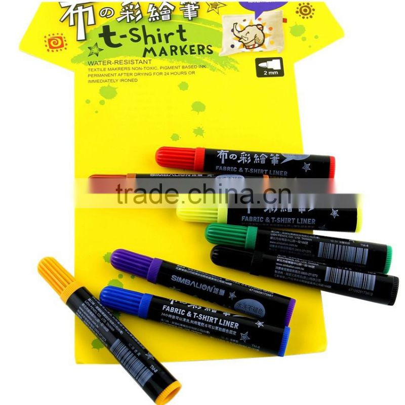fabric marker pen permanent marker textile marker