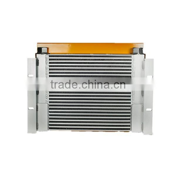 AH1417-CA industrial hydraulic plate heat exchangers