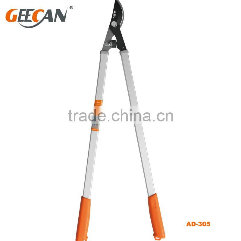 Aulminm pipe handle Hedge shear