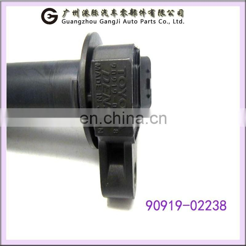 Cheapest Ignition Coil 90919-02238/90919-02243 Ignition Coil For Toyot Corolla Celica Vibe Matrix 1.8L