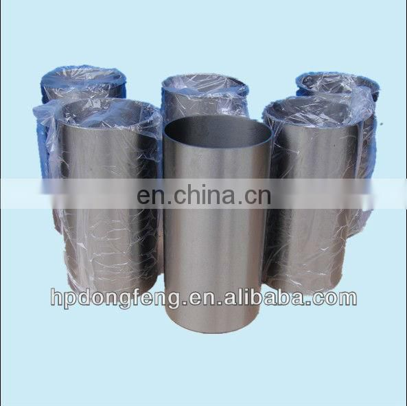 Cylinder liner c3904166 4BT engine Dongfeng engine parts