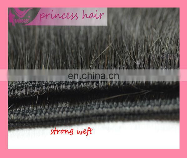 Grade aaaaa natural hair weaves for black women hair weave