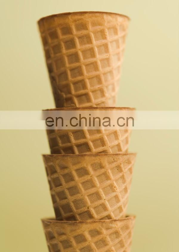 Commercial ice cream cone maker Ice cream cone mold Ice cream cone machine