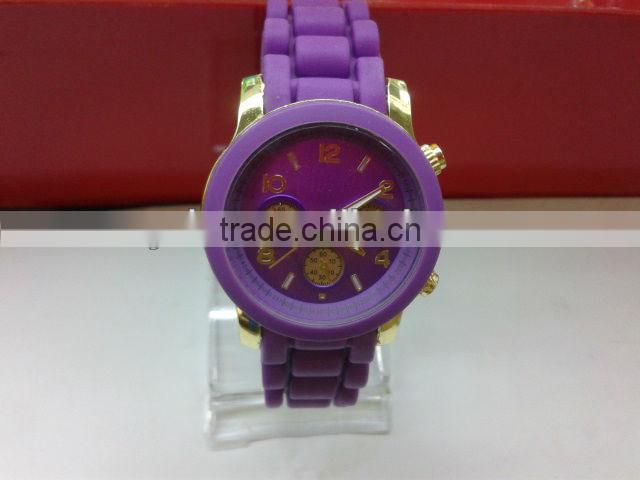Woman watch MK Chinese Wholesale watch made in China, 1 piece for MOQ
