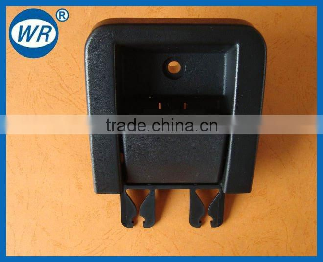 car door plastic handle