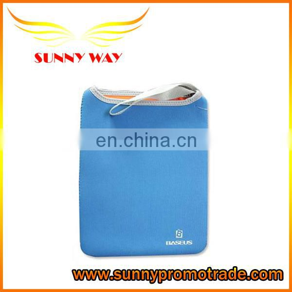 High quality Fashion Neoprene pad/laptop sleeve with your logo