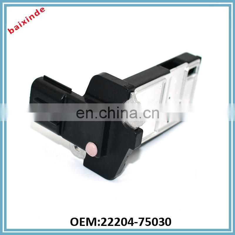 Geniune Parts OEM 28164-27900 0281002600 MAF Mass Air Flow Sensor for Hyundai Tucson KIAs Sportage