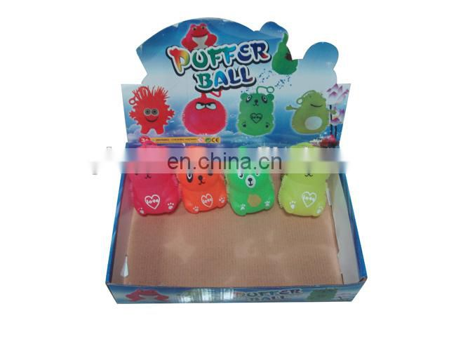 Led Ball Led Light Ball Promotional Gift Led Chuzzle Ball Toy