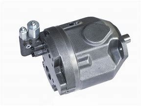A10vo45drg/31l-puc62n00 Flow Control Die-casting Machine Rexroth A10vo45 Ariable Displacement Piston Pump Image