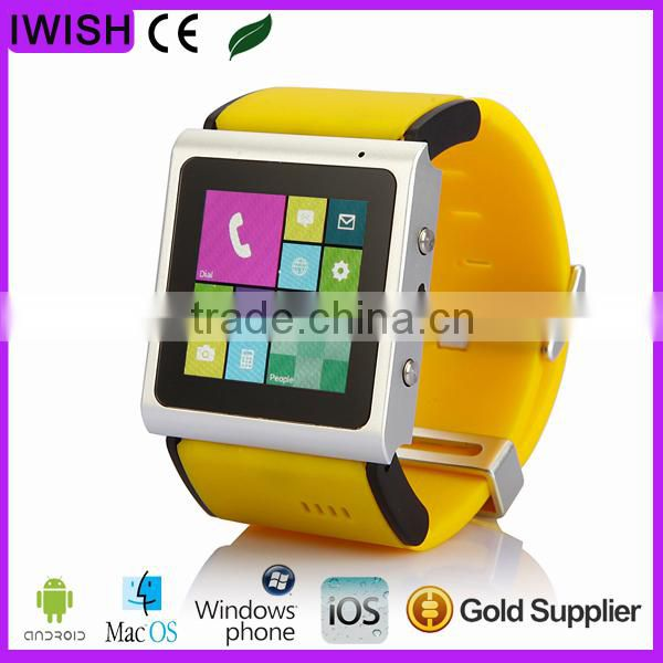 android smart bluetooth watch