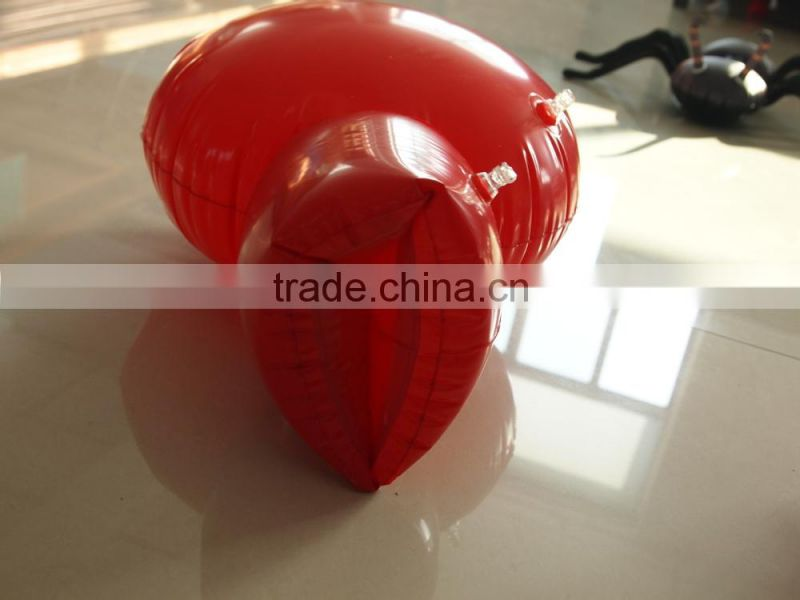 China custom inflatable bop bag for adult