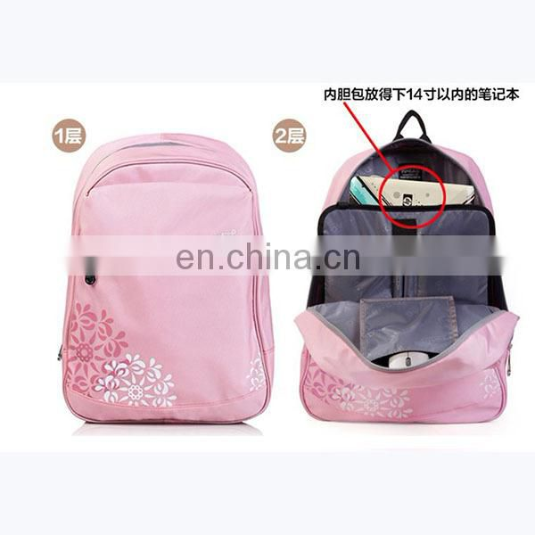 Made in China of custom bag laptop bag
