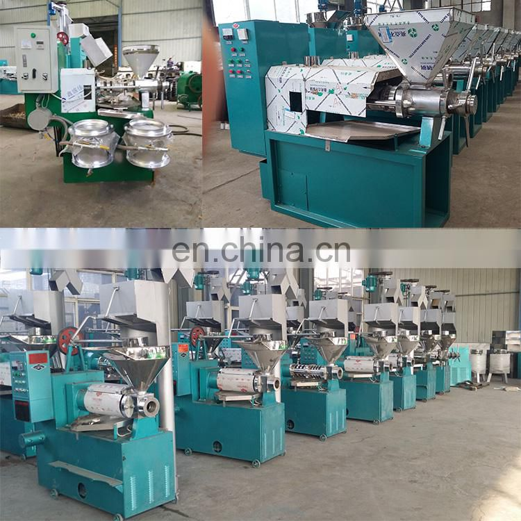 peanut sesame seed soybean sesame cotton seeds corn oil extraction machine