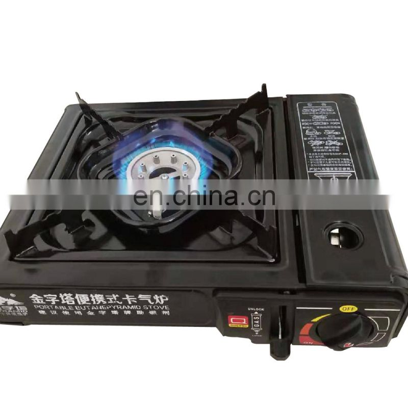 Made in china gas burner for fireplaces and blue flame gas stove