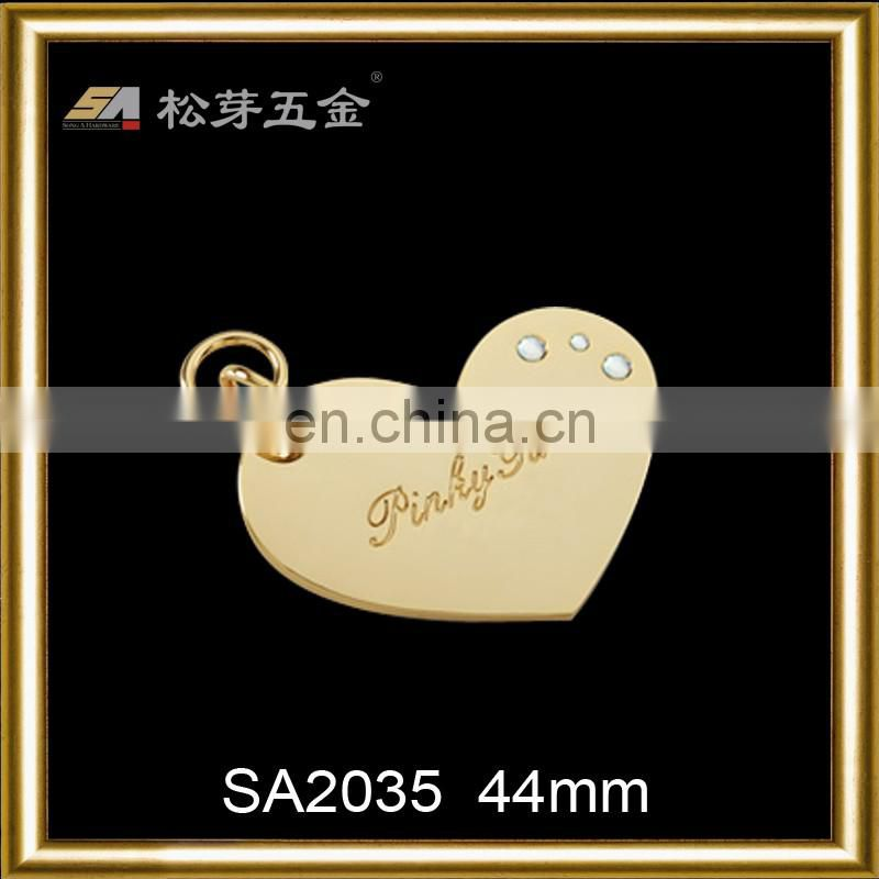 Zinc alloy metal locks for boxes