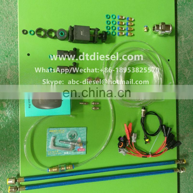 EPS205 /DTS205 Auto electric common rail diesel injector testing