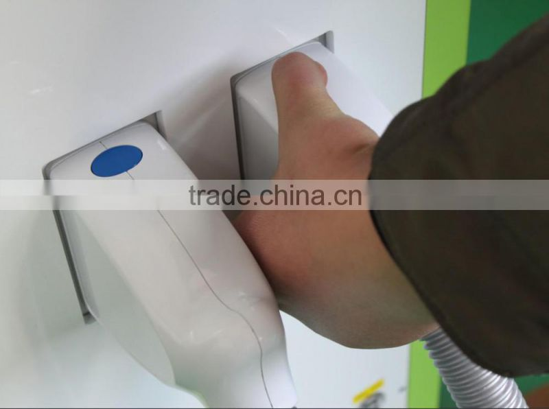 Continuous Shots IPL SHR Elight Handle Newly For Hair Removal