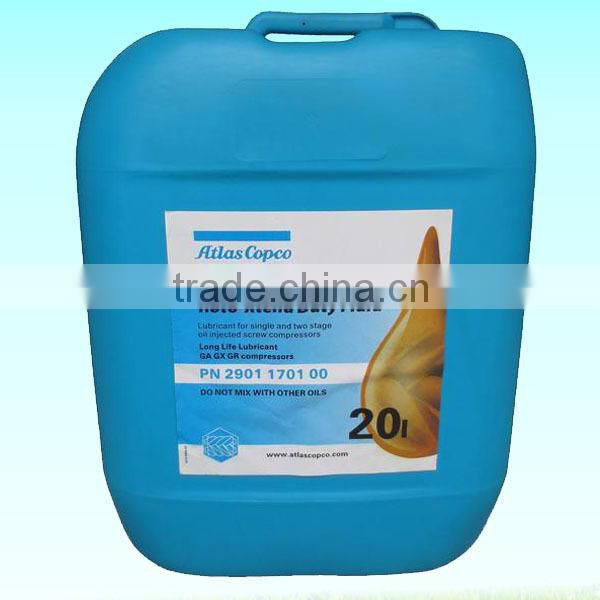 OEM SCREW AIR COMPRESSOR lubricating oil air compressor parts Lubricant Oil